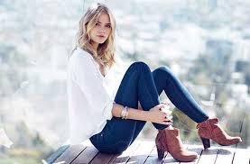 Je veux un jean éthique adapté à ma morphologie! 👖