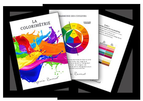 Guide colorimetrie